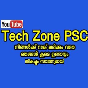 Tech Zone PSC