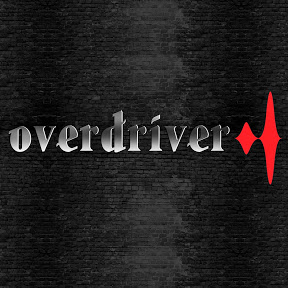 Overdriver Oficial