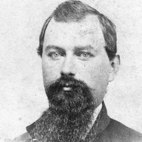 Charles Wilfred