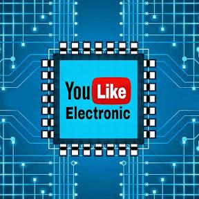 You Like Electronic