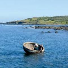 Hải Đảo Quê Tôi