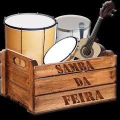 SAMBA DA FEIRA - RJ