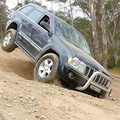 Jeep Grand Cherokee - Topic