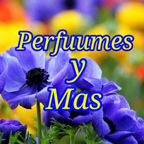Perfuumes y Mas