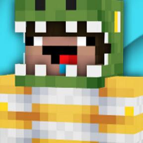 DINO NOOB - Minecraft