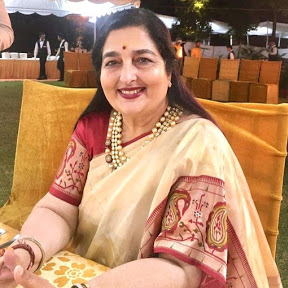 Anuradha Paudwal - Topic