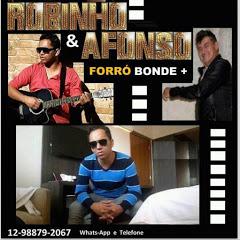 Robinho Afonso Shows