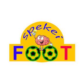Spekei foot