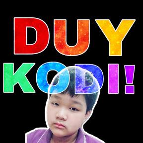 Duy Kodi
