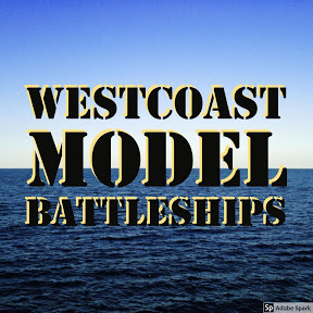 WEST COAST MODEL BATTLESHIPS