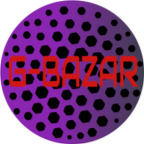 G - BAZAR
