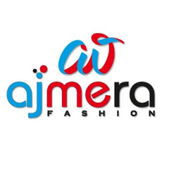 Ajmera Fashion - Synthetic Saree Manufacturer