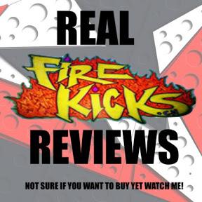 Real Fire Kicks Reviews