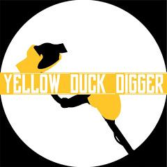 yellow-duck -digger
