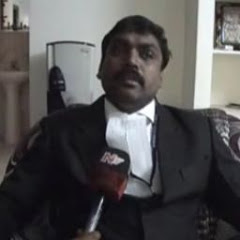 Dr DVRao Lawyer Supreme Court of India