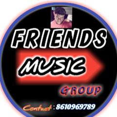 FRIENDS MUSIC GROUP [SAIDAPET MANI] 8610969789