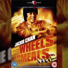 Wheels on Meals - Topic