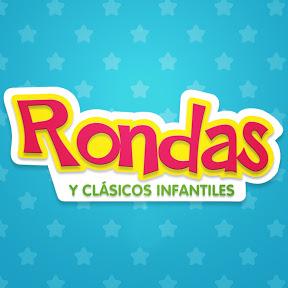 Rondas 3D Infantiles