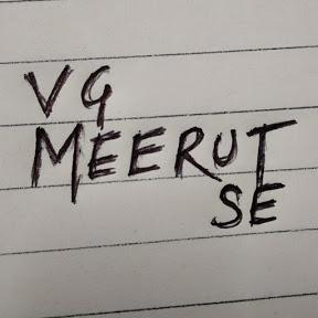 VG MEERUT SE
