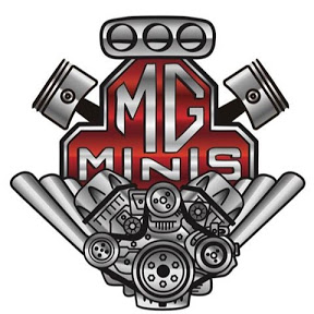 MgMinis DieCast