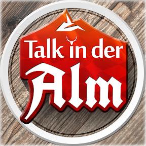 Talk in der Alm