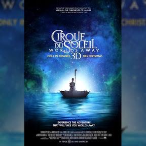Cirque du Soleil: Worlds Away - Topic