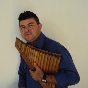 Flautista que adora