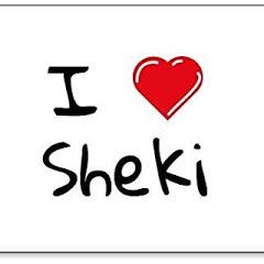 sheki. ONLINE