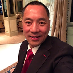 郭文贵 - Guo Wengui Official
