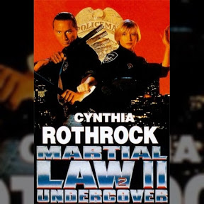 Martial Law 2: Undercover - Topic