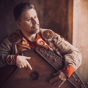 Slavic Epic Music & Russian Music Traditional - Kirill Bogomilov