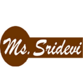 Ms.Sridevi
