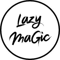 LazyLady Ленивая Магия