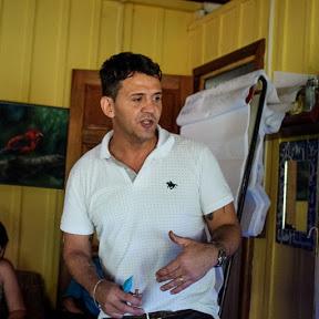 Marcus Vinicius Valle - guardiões da saude