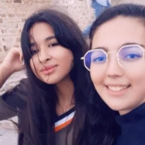 salma & manar _TIME