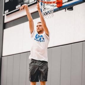 Nathaniel Spurgeon Basketball