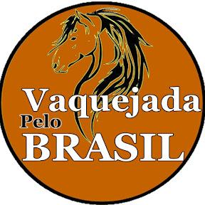 Vaquejada Pelo BRASIL
