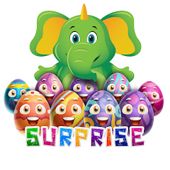 ChuChuTV Surprise Eggs Learning Videos