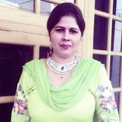Punjabi Fashion Trends With Suman