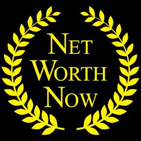 Net Worth Now