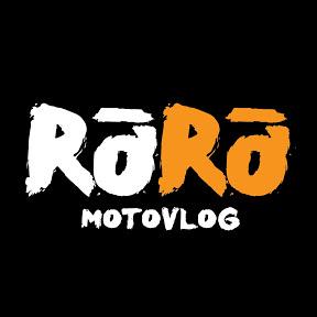 Rờ Rờ Motovlog