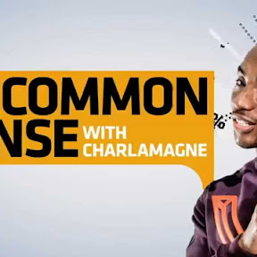 Uncommon Sense with Charlamagne - Topic