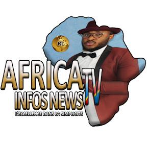 AFRICA INFOS NEWS TV