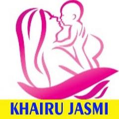 Khairu Jasmi Pregnancy Tips