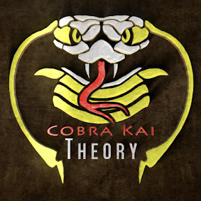Cobra Kai Theory