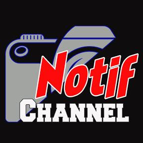 Notif channel
