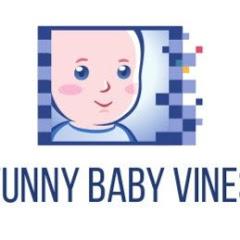 Funny baby vines