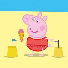 Peppa Pig Toy Videos