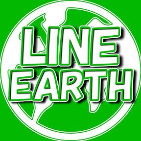 LINE EARTH
