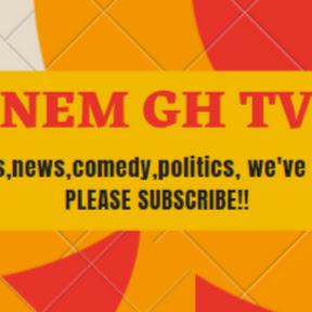 NEM GH TV